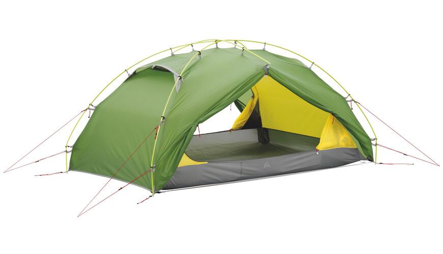 Robens Kestrel tent groen